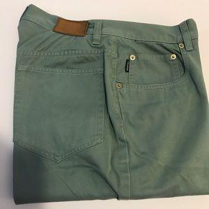 Ralph Lauren Jeans - Light green Ralph Lauren Jeans